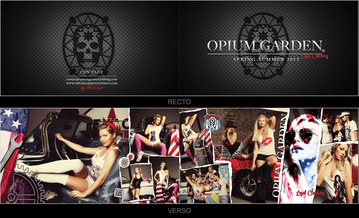 Folder : OpiumGarden (Summer 2012)
