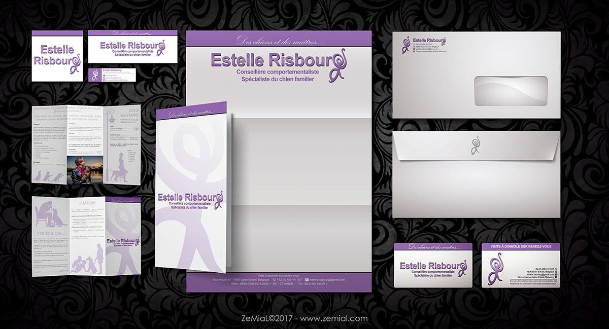 Charte : ESTELLE RISBOURG